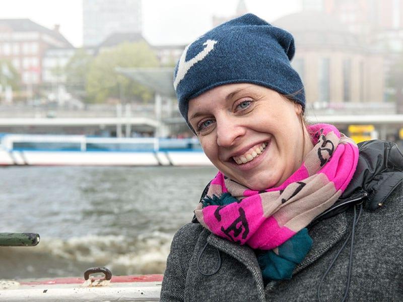 Katharina Wilck